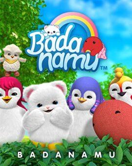 BADANAMU