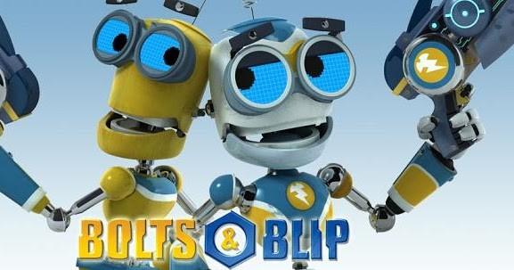 Bolts & Blip