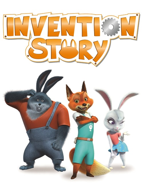 Invention Story