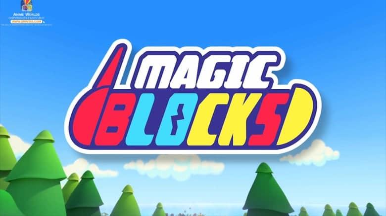 Magic Blocks 1