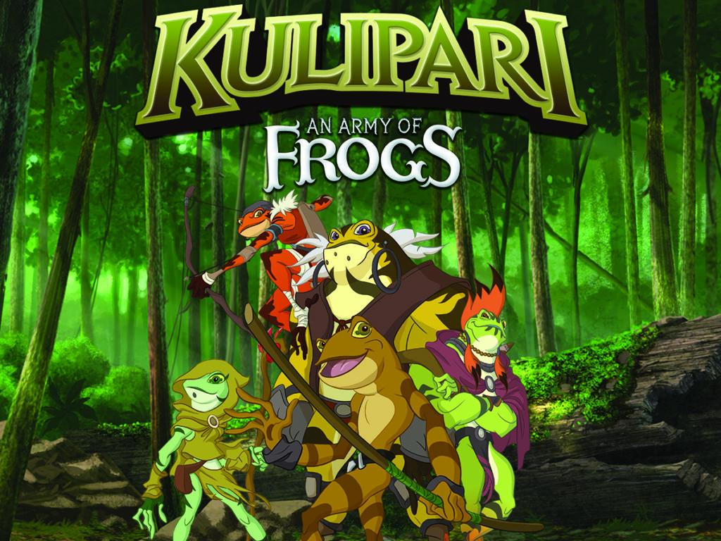 Kulipari Season 1