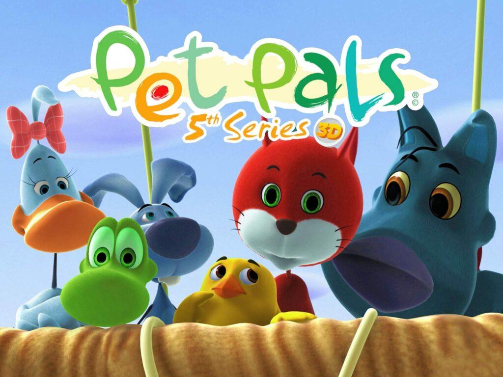 Pet Pals Season 5