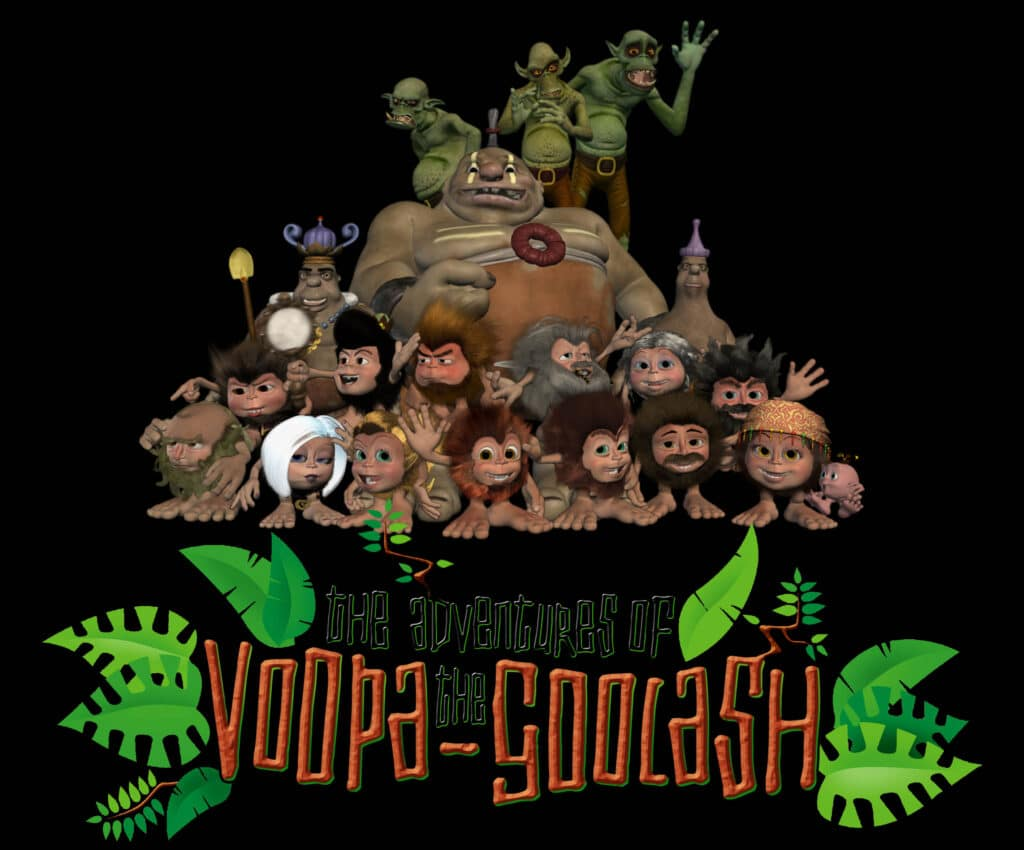 voopa